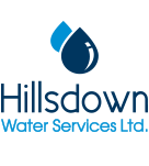 Hillsdown Water Services Logo