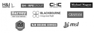 Hillsdown Water Services Client Logos